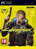 Cyberpunk 2077 CZ (PC) + darček kľúčenka The Mox