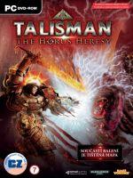 Hra pro PC Talisman: The Horus Heresy