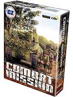 Hra pre PC Combat Mission Gold