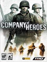 Hra pre PC Company of Heroes EN