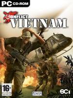 Hra pre PC Conflict Vietnam