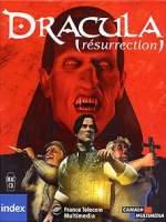 Hra pre PC Dracula Zmrtvýchvstání