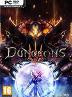 Dungeons 3 (Extremely Evil Edition) (PC)