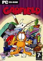 Hra pre PC Garfield EN