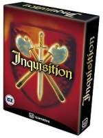 Hra pre PC Inquisition