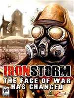 Hra pre PC Iron Storm