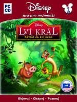 Hra pre PC Disney: Lev� Kr�