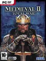 Hra pre PC Medieval II: Total War CZ zberateľská edícia