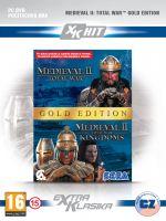 Hra pre PC Medieval II: Total War GOLD CZ