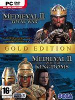 Hra pre PC Medieval II: Total War GOLD EN