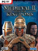 Hra pre PC Medieval II: Total War CZ - Kingdoms