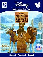 Hra pre PC Disney: Medved� Bratia