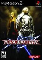 Hra pre Playstation 2 Nanobreaker