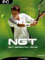 Hra pre PC Next Generation Tennis