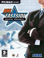 Hra pre PC NHL Eastside Hockey Manager SK