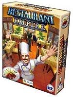Hra pre PC Restaurant Empire: eXtra klasika