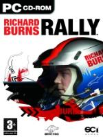 Hra pre PC Richard Burns Rally (ABC)