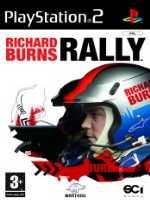 Hra pre Playstation 2 Richard Burns Rally
