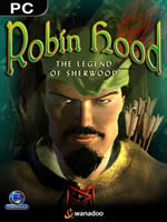 Hra pre PC Robin Hood: Legenda Sherwoodu