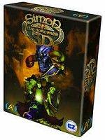 Hra pre PC Simon the Sorcerer 3D