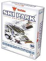 Hra pre PC Ski Park Manager - Val dIsere