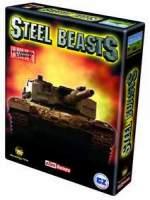 Hra pre PC Steel Beasts