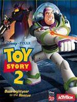 Hra pre PC Disney: Toy Story 2