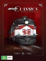 Hra pre PC Trainz Classics CZ