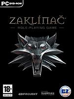 Hra pre PC Zaklínač (Zberateľská edícia)