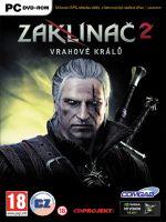 Hra pro PC Zaklínač 2: Vrahové králů (prémiová edice)