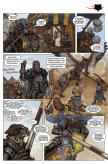 Komiks Zaklínač 2: Vrahové králů (1.časť)