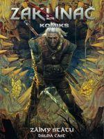 Komiks Zaklínač 2: Vrahové králů (2.časť)