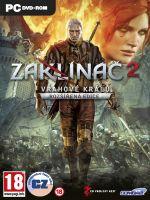 Hra pro PC Zaklínač 2: Vrahové králů (Rozšířená Edice)