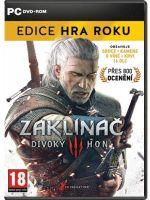Hra pre PC Zaklínač III: Divoký hon (Edice Hra Roku)