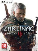 Hra pro PC Zakl�na� III: Divok� hon