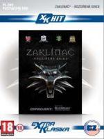 Hra pre PC Zaklínač (XKH - Rozšířená edice)