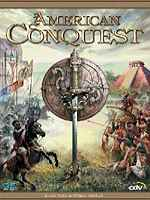 Hra pre PC American Conquest