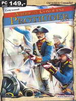 Hra pre PC American Conquest: Protiúder