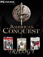 Hra pre PC American Conquest Trilogy