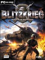 Hra pre PC Blitzkrieg