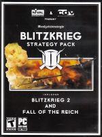 Hra pre PC Blitzkrieg 2 Strategy Pack