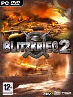 Hra pre PC Blitzkrieg 2