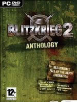 Hra pre PC Blitzkrieg 2 Antology