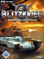 Hra pre PC Blitzkrieg: Burning Horizon