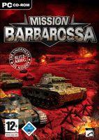 Hra pre PC Blitzkrieg: Mission Barbarossa - datadisk