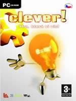 Hra pre PC Clever! CZ