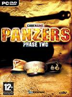 Hra pre PC Codename: PANZERS - Phase Two EN