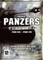 Hra pre PC Codename Panzers 1+2 (platinum)