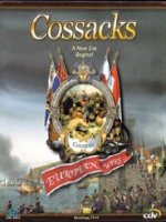Hra pre PC Cossacks: European Wars