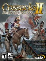 Hra pre PC Cossacks II: Battle for Europe CZ